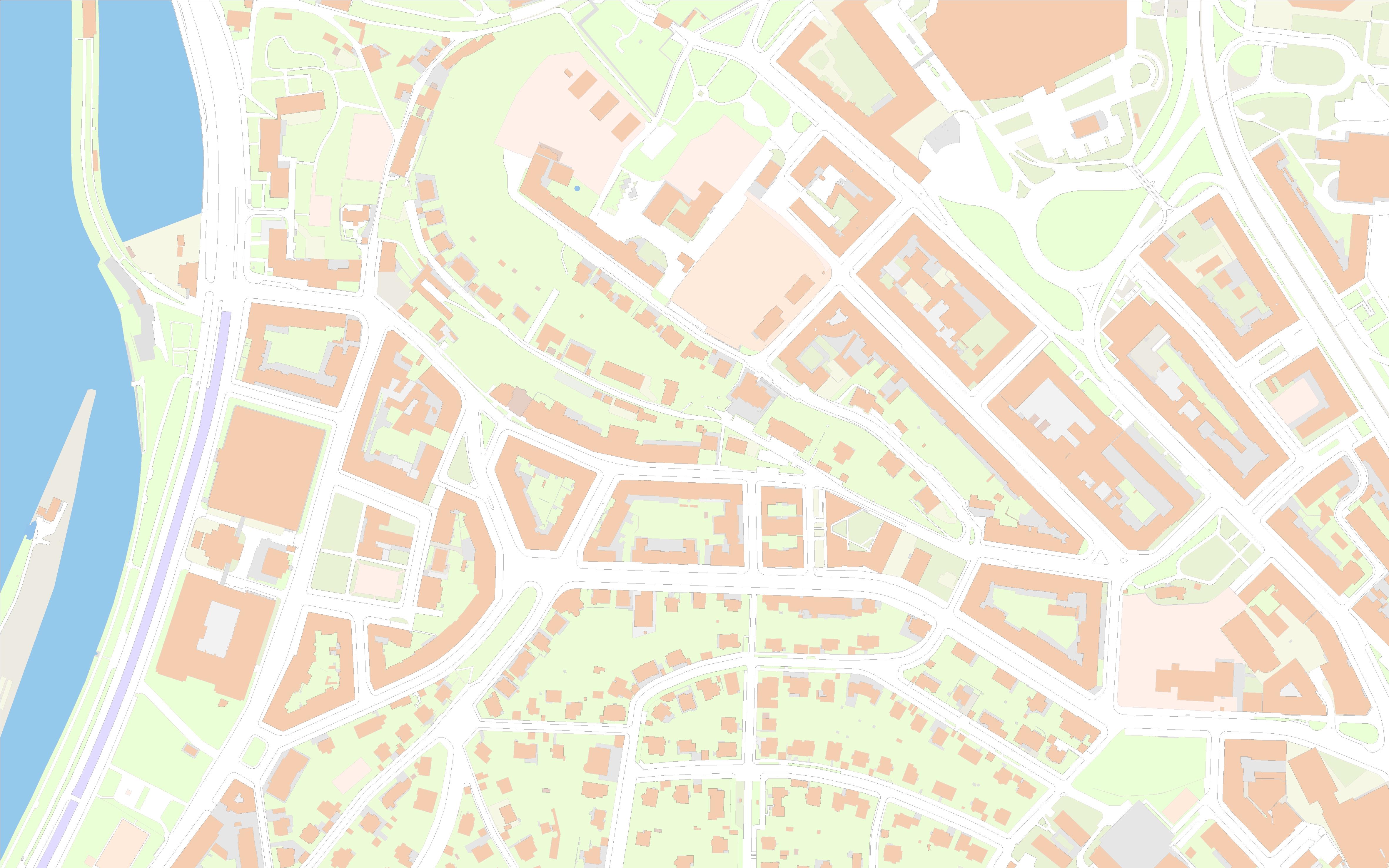 Datove Sady Geoportal Hl M Prahy